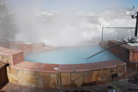 Known For Some Of The Best Hot Springs Facilities In Nation Pagosa Boasts 3 Unique That Can Soothe Away Your Stress And