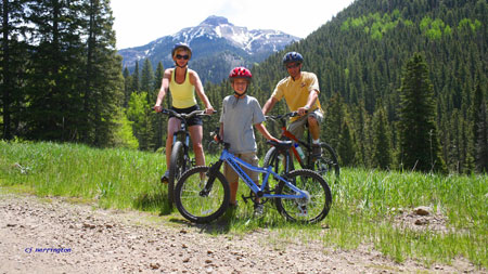 Image result for free biking photos in pagosa springs