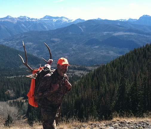 Colorado Hunting License: Big Game Hunting Season 2013 In Pagosa Springs