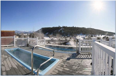 Different Soaks For Different Folks Pagosa Springs Colorado