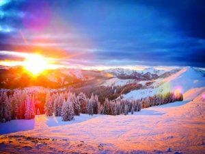 Wolf Creek Ski Area Cooks Up Its 75th Season - Pagosa ...