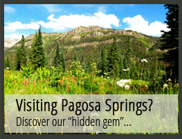 pagosa springs colorado