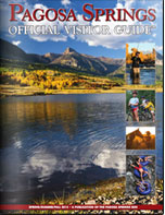 pagosa springs visitor guide