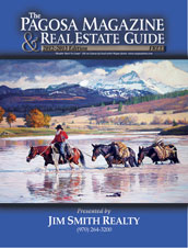 pagosa springs real estate guide