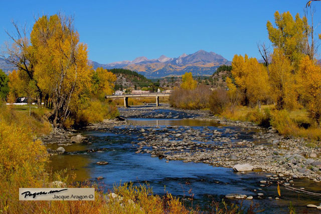 Pagosa Springs Photos Photo Gallery Of Pagosa Springs