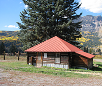 Blue Spruce Ranch