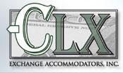 CLX Exchange Accommodators, Inc.