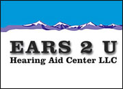 Ears 2 U Hearing Aid Services
