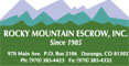 Rocky Mountain Escrow, Inc.