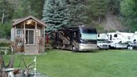 Pagosa Springs RV Park, Cabins & ATV Rentals
