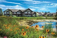 Pagosa Springs Luxury Rentals- Timbers